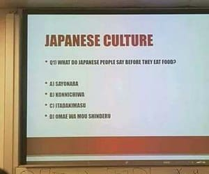 anime, funny, and Japanese Culture image