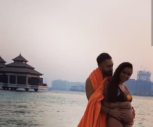 boy, mashallah, and pregnant image