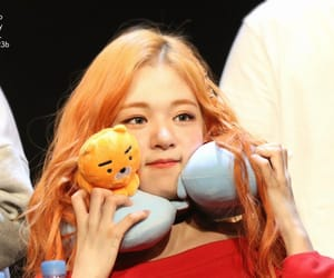 lee chaeyoung, fromis, and fromis_9 image