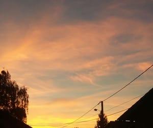 beautiful, sunrise, and mornings image