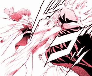 anime, yona, and akatsuki no yona image