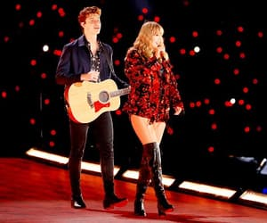 shawn mendes and Taylor Swift image