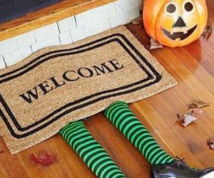beware, coming, and Halloween image