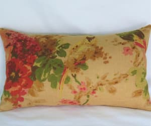 vintage look, discontinued fabric, and bird lovers gift image