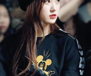 kpop, choerry, and loona image