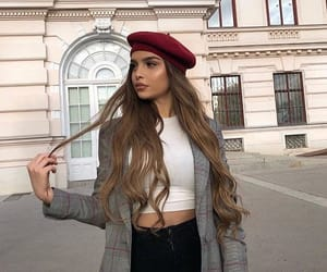 france, outfit, and parís image