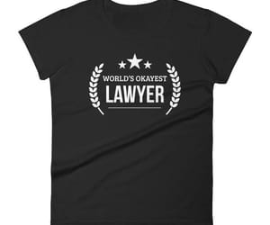 etsy, graduation gift, and funny lawyer shirt image