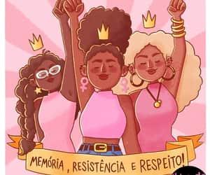feminism, girl power, and ilustracion image