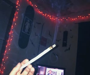 blunt, bowl, and bud image