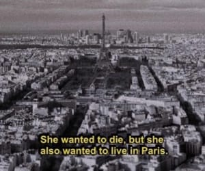 paris, travel, and vintage image
