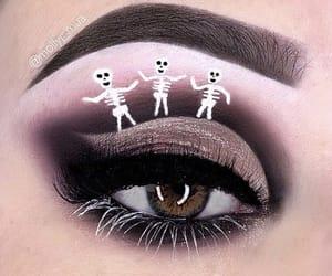 beauty, Halloween, and idea image
