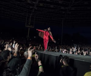 30 seconds to mars, canada, and jared leto image