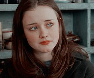 alexis bledel, gilmore girls, and rory gilmore image