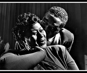 ella fitzgerald and louis armstrong image