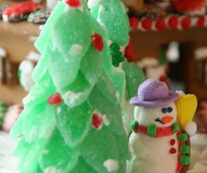 ginger bread house and george eastman house image