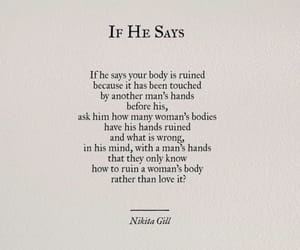 boys, girls, and words image