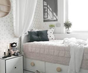 Blanc, grey, and pink image