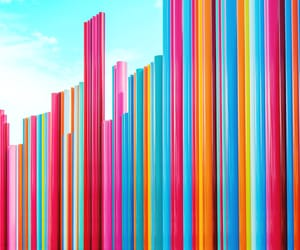 colors, stripes, and candyminimal image