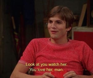 quotes, that 70s show, and tumblr image