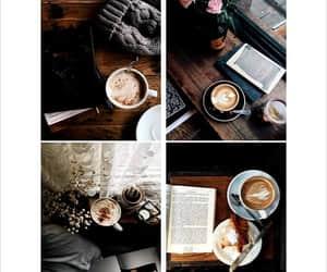 beautiful, cofee, and pic image