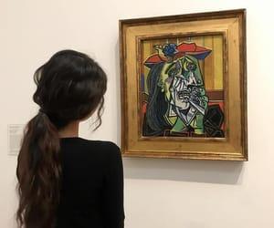art, girl, and sexy image