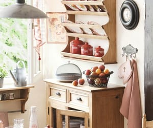 country living, decorating, and home image