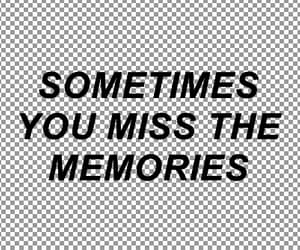 black, memories, and only image