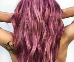 bubblegum, colorful, and colours image