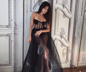 dress, girl, and ruslana gee image