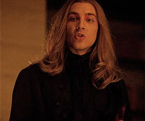 gif, handsome, and cody fern image