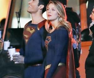 hero, kara, and Melissa image