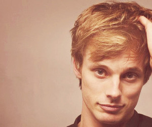 bradley james, merlin, and actor image