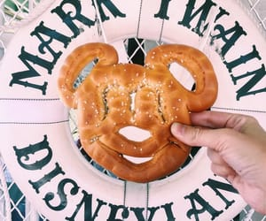 disney, food, and yum image