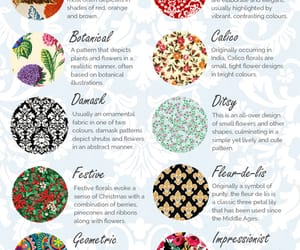 floral, flowers, and ideas image