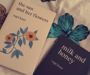book, books, and butterfly image