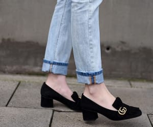 fashion, shoes, and street style image