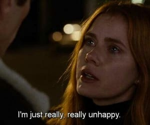 sad, Amy Adams, and movie image