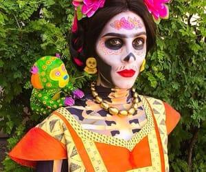 coco, dia de muertos, and disney image