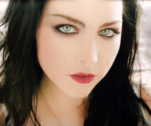 amy lee, evanescence, and eyes image