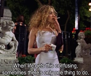 Carrie Bradshaw and pretty image