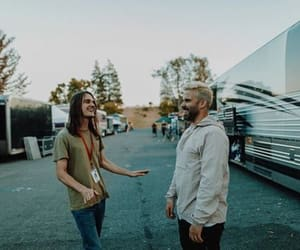 bands, the maine, and mayday parade image