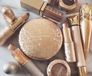 kosmetik, we heart it+make up, and stylish+look+beauty image