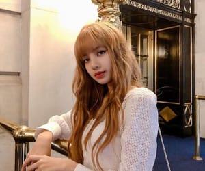 k-pop, lalisa manoban, and lisa image