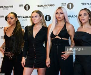 bbc, lm, and jesy nelson image