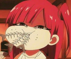 anime, random, and kawaii image