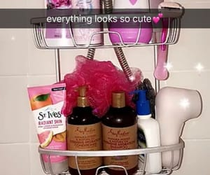 beauty, follow, and soaps image