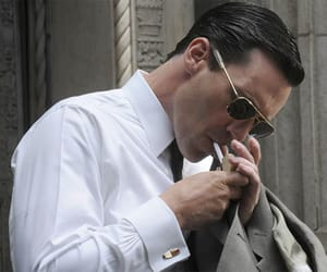 don draper, Jon Hamm, and mad men image