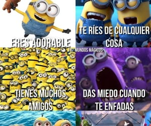 frases and minions image