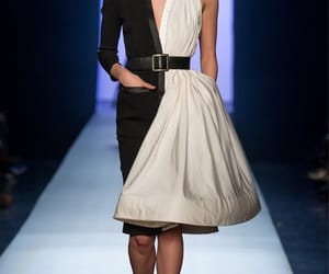Jean Paul Gaultier and ss15 image