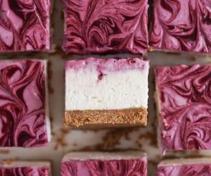 no baked berry cheesecake bars
